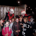 Spooktocht 2017